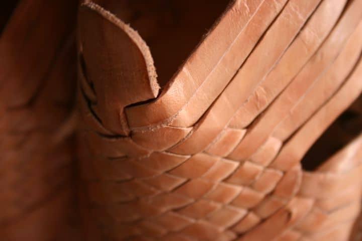 Adquiere una de las artesanías del lugar Foto: Salvador Will