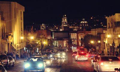 Cómo llegar a Zacatecas Foto Luis Romo Herrera