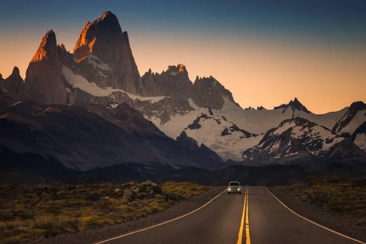 Si tienes dudas de cómo llegar a Zacatecas puedes hacerlo en automóvil propio Foto: Cartel Urbano