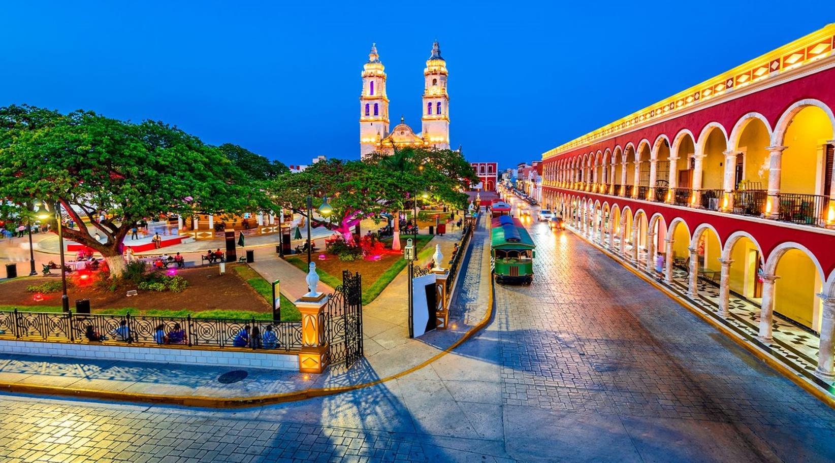 Campeche WTTC. Foto: ABC Mundial