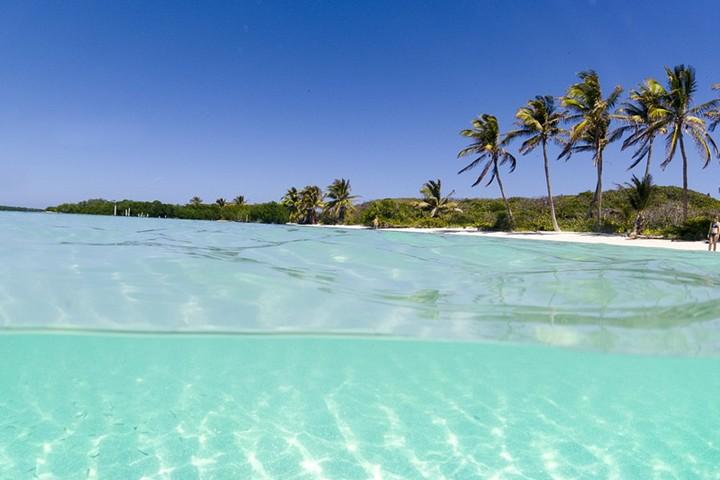 Cancún Playa. Foto Kin Enriquez.