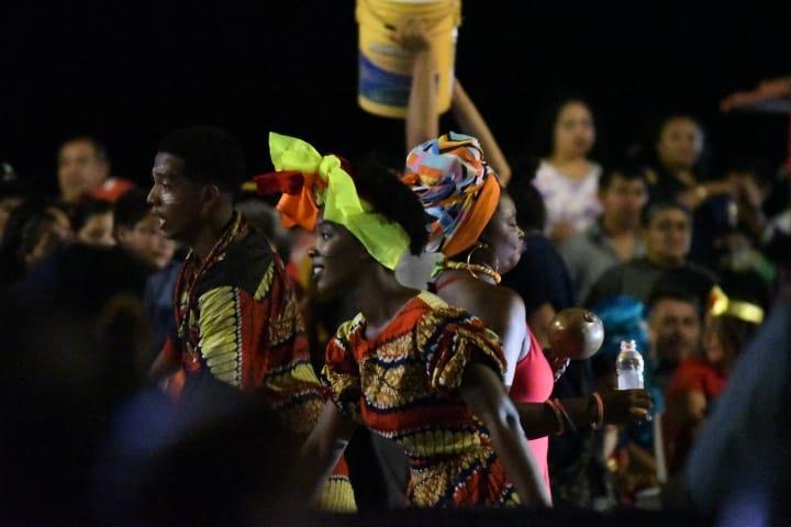Carnaval de Campeche Foto Rodrigo Pérez