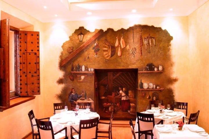 Casona de la China Poblana, ¿ya sabes dónde comer en Puebla? Foto Visit México