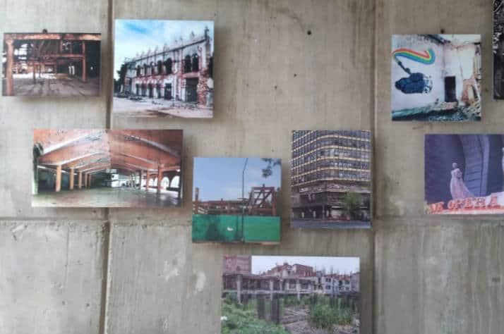 Centro Cultural España - Foto Luis Juárez J