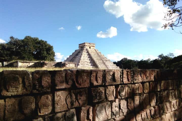 Chichén Itzá - Foto Luis Juárez J.