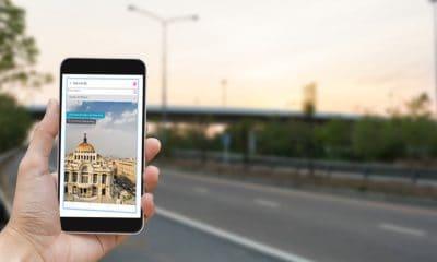 Con el Atlas Turístico de México, viajar será más fácil Foto Archivo