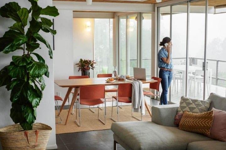 Conoce las ventajas de reservar con Airbnb