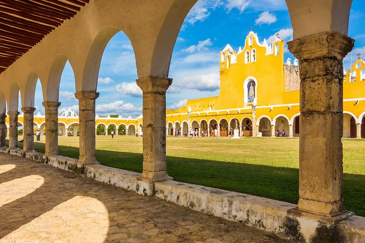 Convento de San Antonio de Padua. Foto Piotr Gaborek.