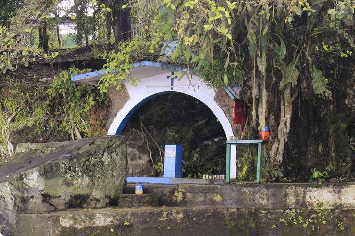 Cueva del Tegal Foto: Explore Catemaco