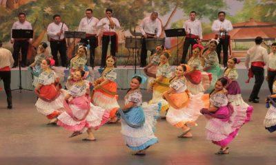Cultura y gastronomía de Campeche Foto: Cultura Campeche