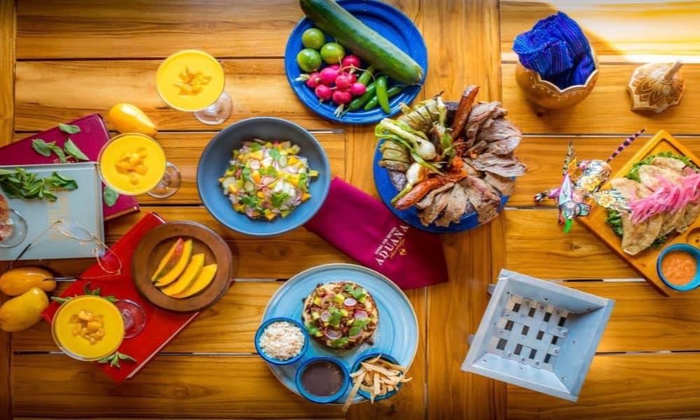 Dónde comer en Campeche Foto Aduana Vasconcelos | Facebook