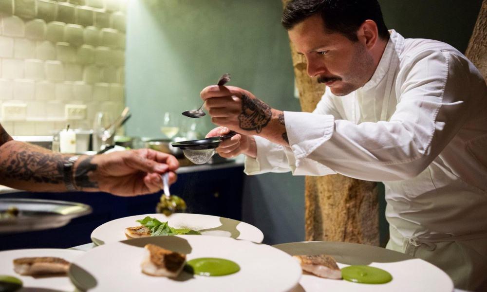 Dónde comer en San Miguel de Allende Foto Áperi | Facebook