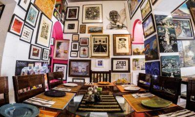 Dónde comer en Zacatecas Foto Lucky Luciano | Facebook
