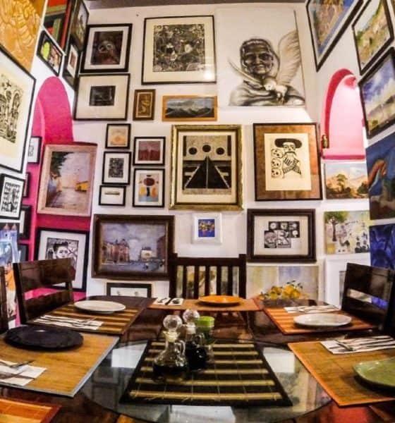 Dónde comer en Zacatecas Foto Lucky Luciano   Facebook