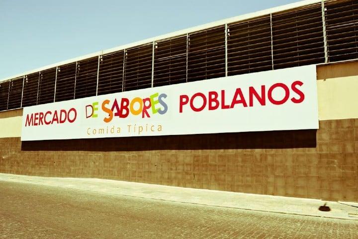 Disfruta de la gastronomía de este lugar, no tendrás que buscar dónde comer en Puebla Foto Puebla Travel