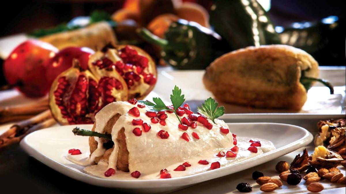 Dónde comer en Puebla- México Desconocido