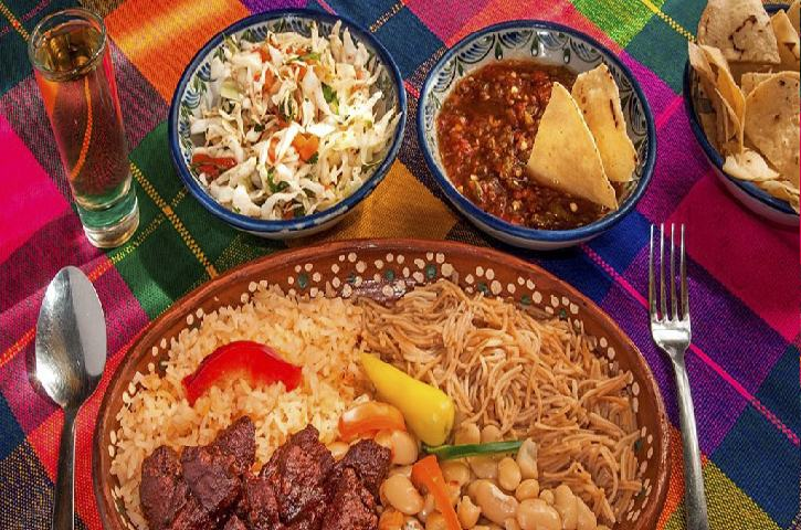 Dónde comer en Zacatecas- Gobierno del Estado de Zacatecas