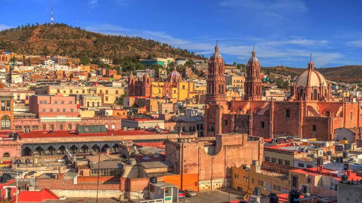 Dónde comer en Zacatecas- Mexperience