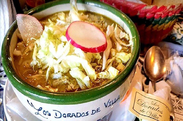 Dónde comer en Zacatecas- Zona Turística