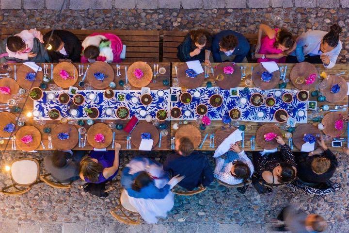 El Restaurante Zumo es un excelente lugar dónde comer en San Miguel de Allende Foto Zumo Restaurante | Facebook