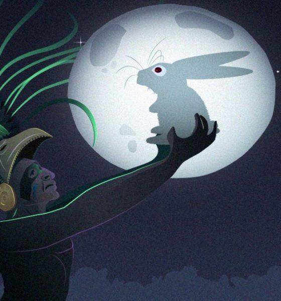 El conejo en la luna 1