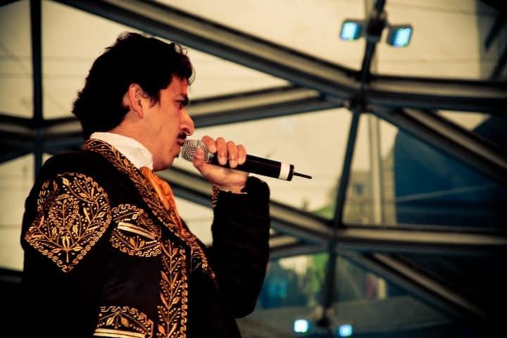 El mariachi interpreta varios géneros Foto Jhayne