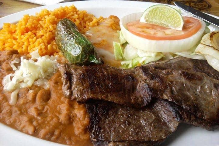 El platillo al estilo Tamaulipas Foto pueblosmexico.com.mx