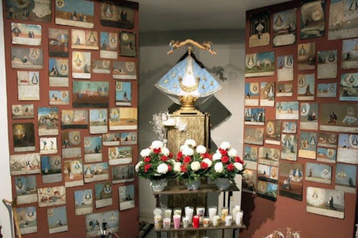En este museo sabrás más de la Virgen de San Juan de los Lagos Foto visitsanjuan