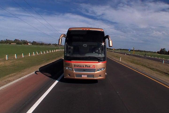 En los autobuses Primero Plus tienes opción de cómo llegar a San Miguel de Allende Foto Pasajero 7