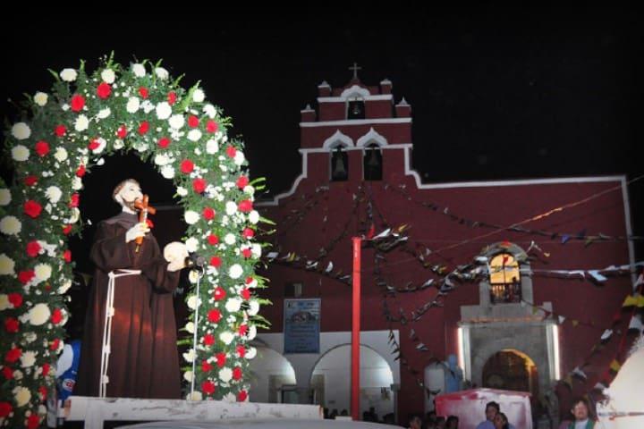 Esta es de las ferias y fiestas de Campeche considerada de las más importantes Foto Ciudades Patrimonio de México