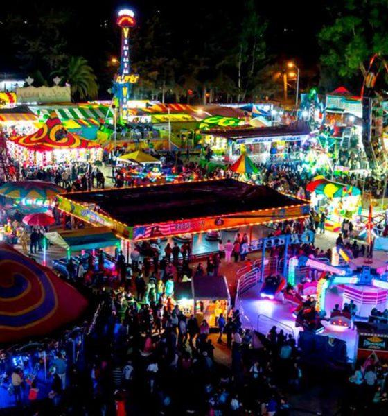 Ferias en Zacatecas Foto: Soy puro mexicano Archivo
