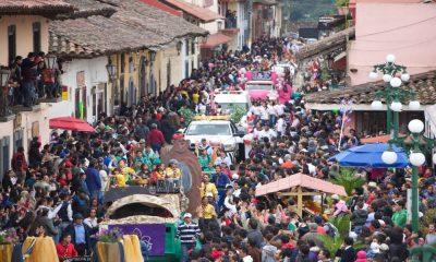 Fiestas y ferias en Puebla Foto Hola Zacatlán