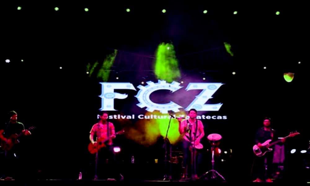El Festival Cultural de Zacatecas es uno de los más importes Foto Zona Turística