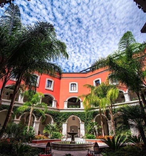 Dónde hospedarse en San Miguel de Allende Foto: Rosewood San Miguel de Allende | Facebook