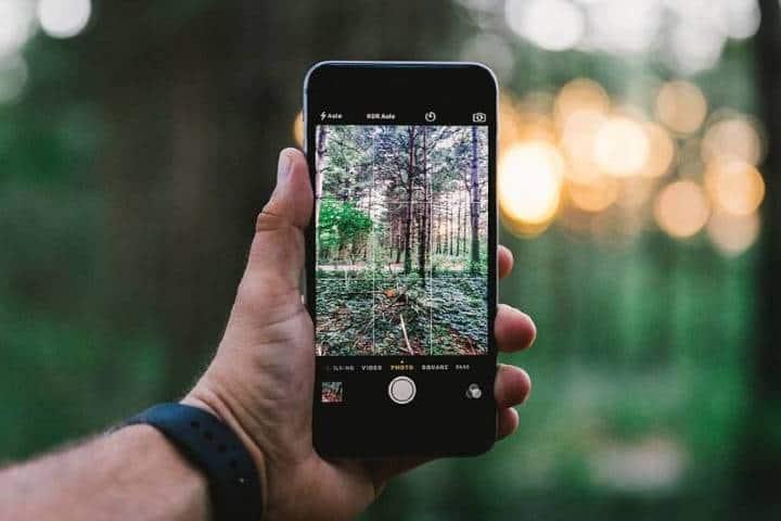 Comparte y guarda las fotos de tus viajes en esta aplicación indispensable para viajeros Foto: El Siglo