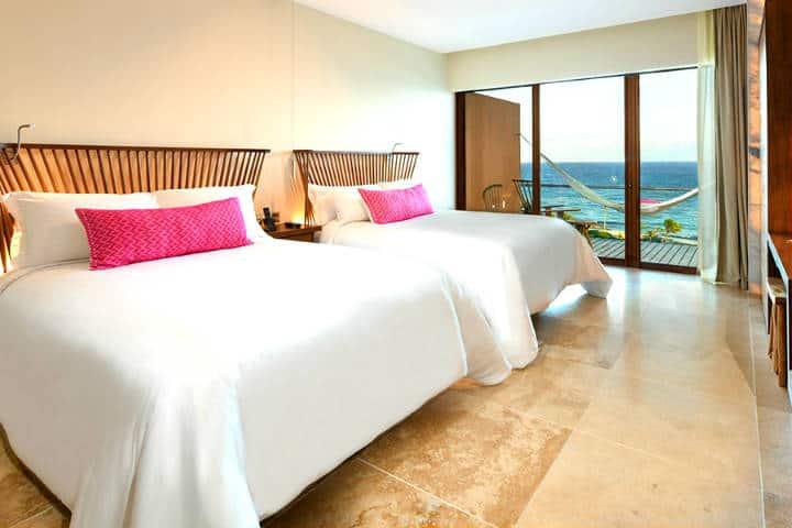 ¿Ya saben dónde hospedarse en Xavage? Foto: Hotel Xcaret