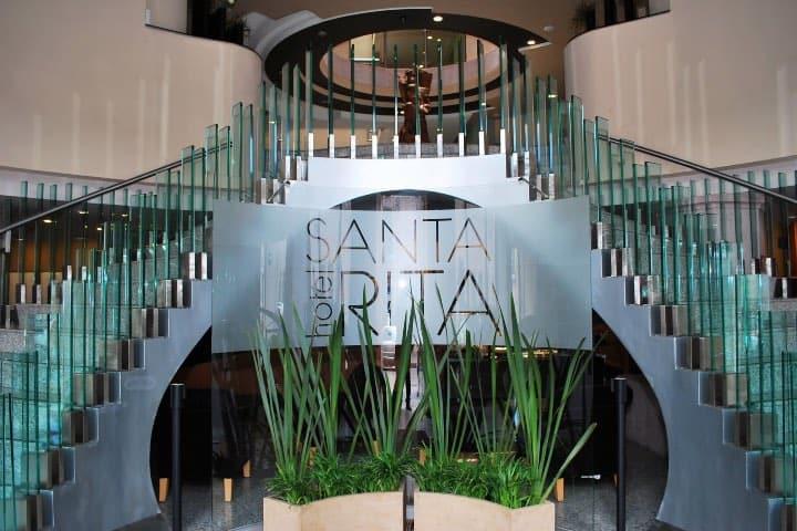 Hotel Santa Rita en Zacatecas perfecto para el lujo y el descanso Foto Hotel Santa Rita | Facebook