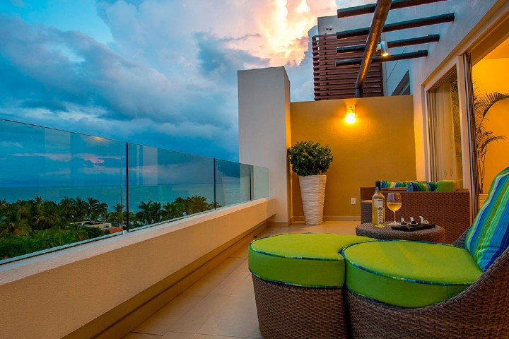 Suites Nayarit. foto Marival Distinct