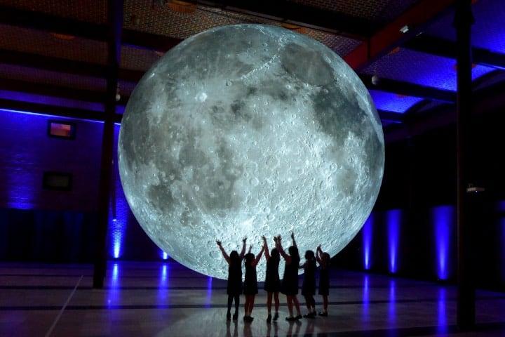 Houston reabre sus museos y atractivos turísticos Foto CultureMap Houston
