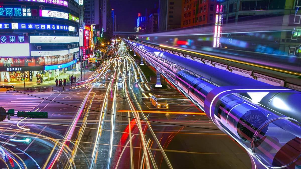 Hyperloop viajar en capsula. Libertad digital. Portadaa (1)
