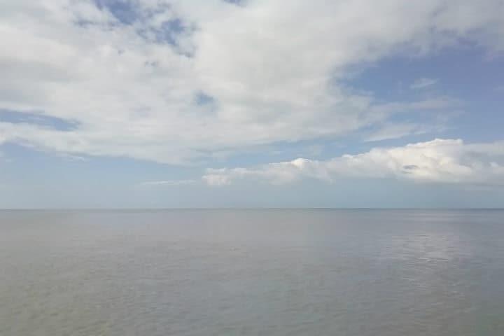 Isla Aguada – Foto Luis Juárez J