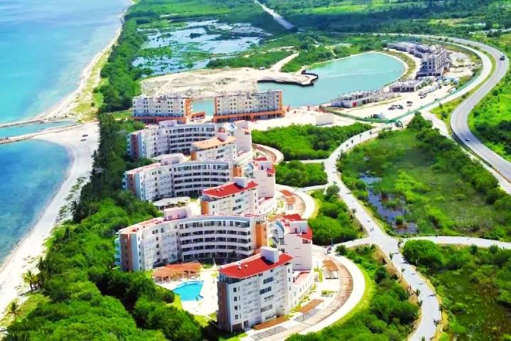 Isla Campeche