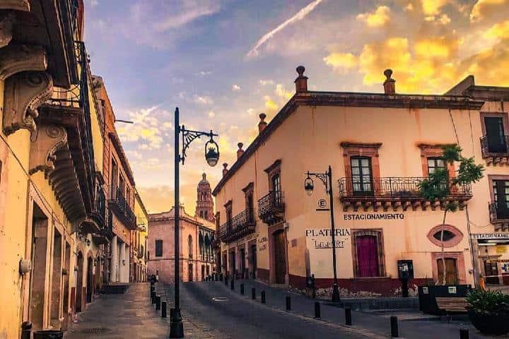 La belleza de Nochistlán, Pueblo Mágico de Zacatecas es imperdible Foto: mexico for all - Instagram