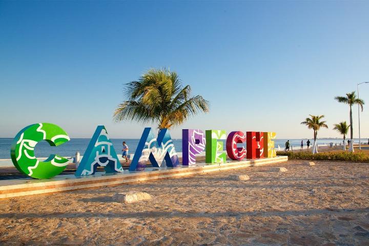 La cultura y gastronomía de Campeche son únicas Foto: El diario de Yucatan