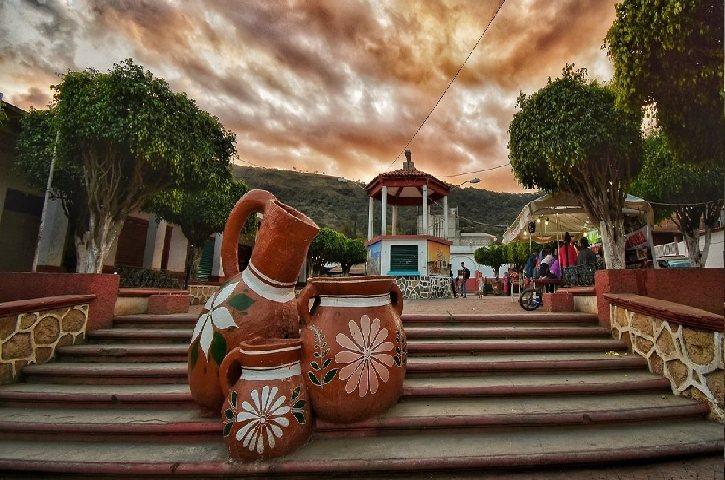 Leyenda del autobús Ixtapa – El Universal