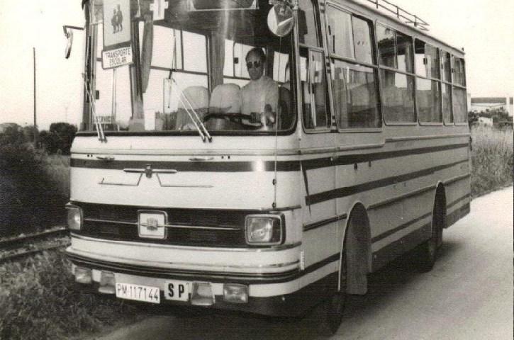 Leyenda del autobús Ixtapa – Toluca la Bella