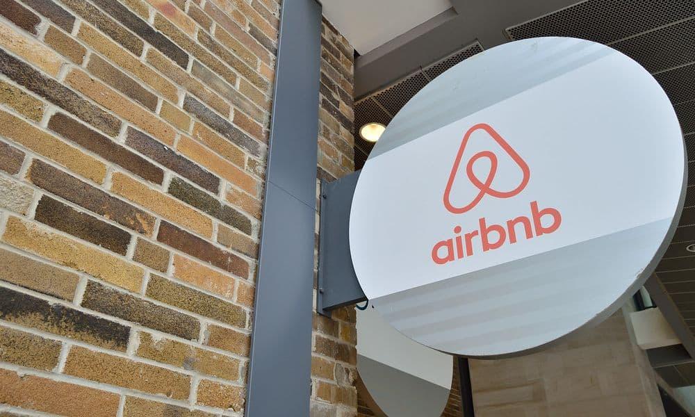 Conoce las ventajas de reservar con Airbnb Foto: Flickr