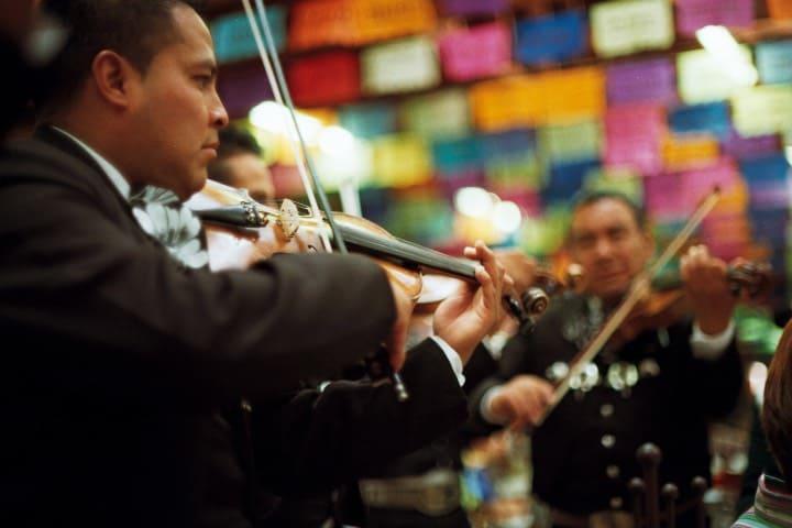 Los mariachis han hecho Récords Guinness en Guadalajara Foto Germán Aguilera A