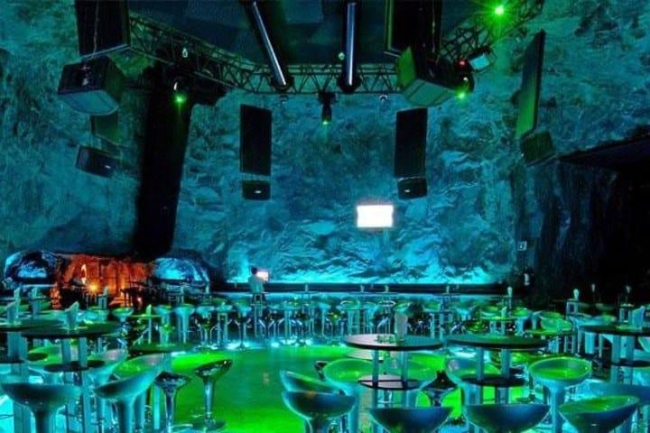Mina Club Foto: Soy Zacatecas