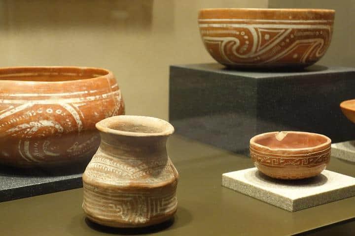 Museo de Ixtlahuacán Foto: Flickr